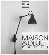 DCWlamp