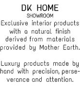 DK home beschrijving