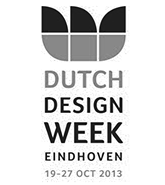 logo dutch design week